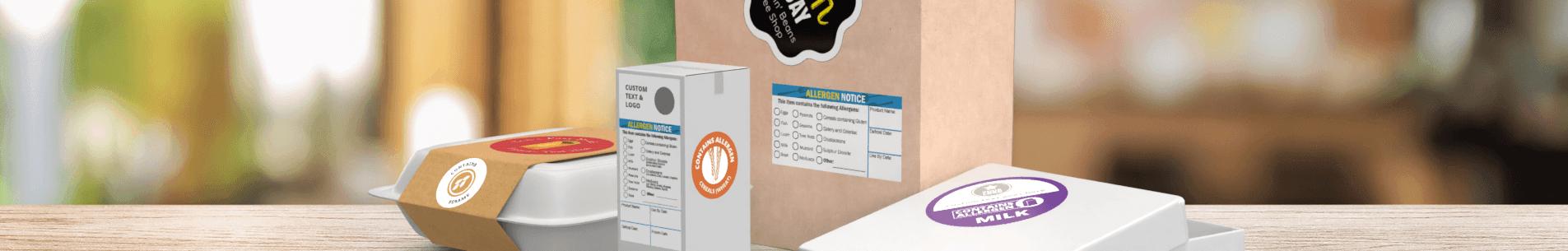 Food Allergen Labels