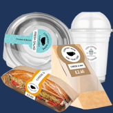 Food & Drink Labels