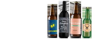 Bottle Labels