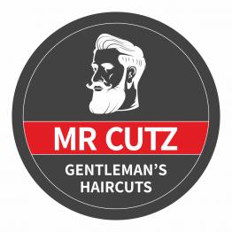 Barber Sticker - Beard Design