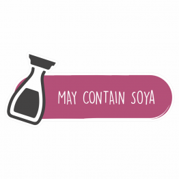 Food Allergy Labels - Soya