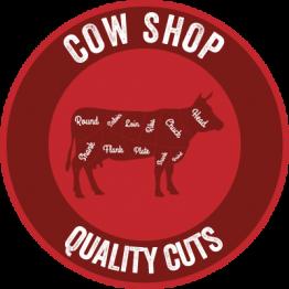 Butcher Sticker - Quality Cuts