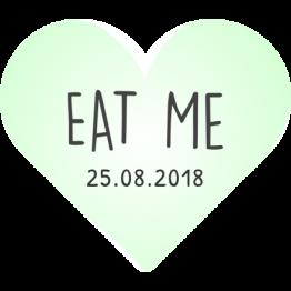 Eat Me Hearts