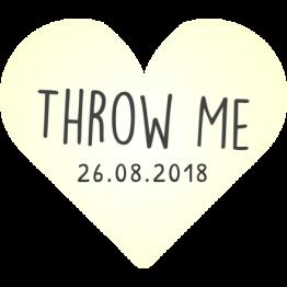 Throw Me Hearts