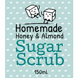 Dotty Cute Sugar Cubes Design