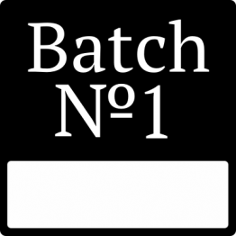 Batch Stickers with Date