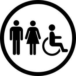 Toilet Sticker - Complete