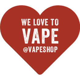 Vapeshop - Love To Vape