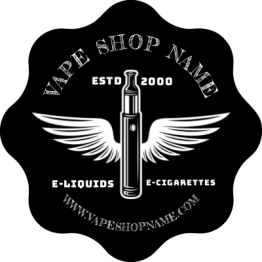 Vapeshop - Wings Design
