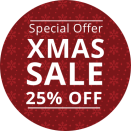 Christmas Sticker - Special Offer