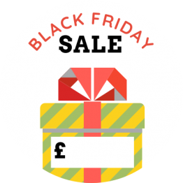 Black Friday - Present