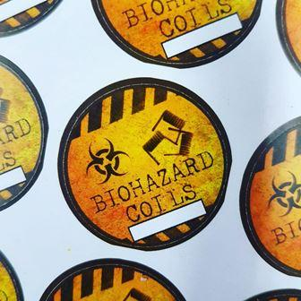 How stickers can boost your marketing