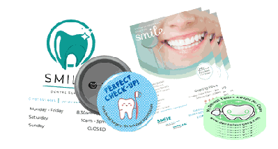 Dental Surgeries - are you ready for National Smile Month