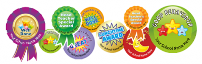 Education reward stickers at amazing prices