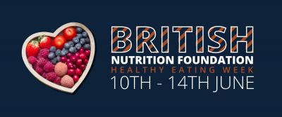 Healthy Eating Week - 10th - 14th June