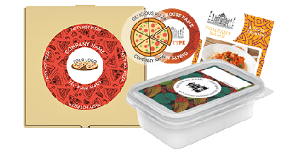 Football Fever - Is it time to spice up your takeaway packaging