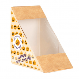 Halloween Sandwich Side