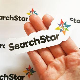 SearhStar Logo